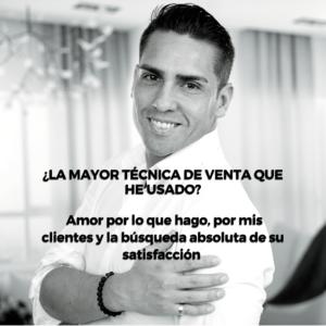 Tu mejor estrategia comercial es la satisfacción al cliente.