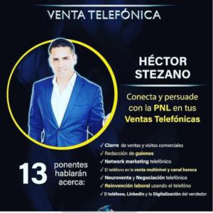 Lee más sobre el artículo CONGRESO INTERNACIONAL DE VENTA TELEFÓNICA